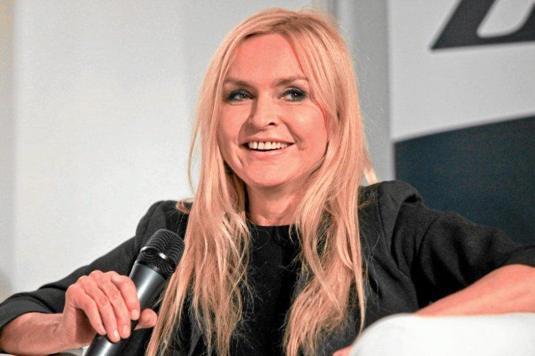 Monika Olejnik nabyła swój 150-metrowy apartament w listopadzie 2015 roku.