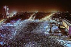 Czy taka demonstracja, jak chociażby w Rumunii jest u nas w ogóle możliwa?