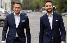 Piotr Guział 15 września dołączył do drużyny Patryka Jakiego. Jeśli ten zostanie prezydentem Warszawy, to Guział będzie jego zastępcą.