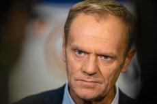 Donald Tusk skomentował wybory prezydenckie na antenie TVN24.