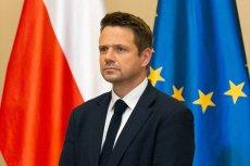 Rafał Trzaskowski podsumował wynik opozycji w Senacie.
