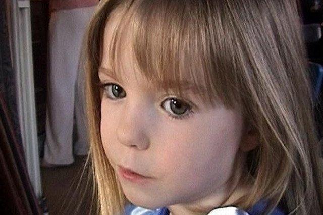 W momencie zaginięcia Madeleine McCann miała 3 lata.