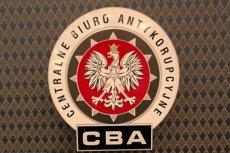 CBA weszło do siedziby Kulczyk Holding.