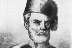 Józef Bem – bohater trzech narodów: polskiego, węgierskiego i tureckiego.