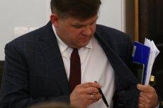Wojciech Skurkiewicz został nowym sekretarzem stanu w MON