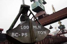 Do Gdańskiego portu wpłynął jeszcze większy masowiec z węglem z Kolumbii, niż ten, który kilka lat temu przybił do portu w Świnoujściu.