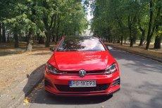 Golf GTI TCR 2.0 TSI 213 kW/290 KM DSG7. Fajnie, tylko kto spamięta taką nazwę?