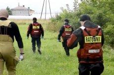 Ciało 71-letniej Marty B. znaleziono nieopodal jej domu.