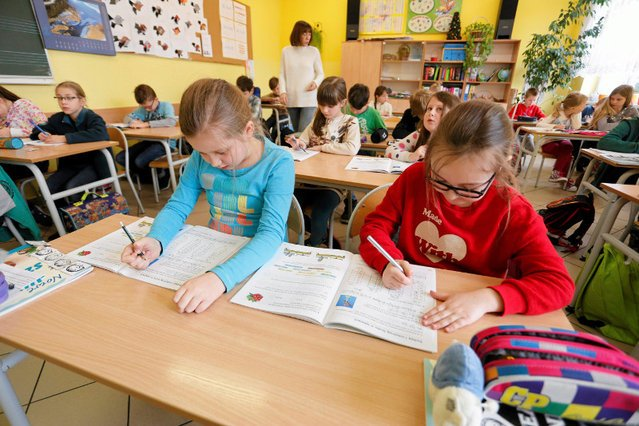 Szacuje się, że w 2017 roku w Polsce przyjdzie na świat nawet 400 tys. dzieci.