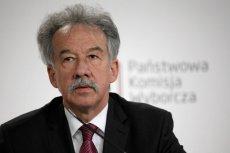 Dziś Wojciech Hermeliński spotkał się w sprawie projektowanych zmian w ordynacji wyborczej z Andrzejem Dudą.