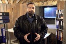 Tomasz Sekielski spotyka się z pewnymi trudnościami podczas zbierania materiałów do filmu o pedofilii w polskim Kościele.