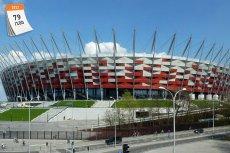 PGE Narodowy po Euro 2012 radzi sobie świetnie