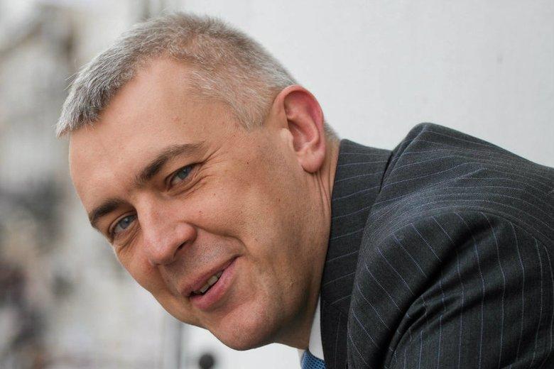 Roman Giertych uważa, że każdy kto promuje LGBT jest przyjacielem PiS i Jarosława Kaczyńskiego.