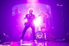 Queen występuje obecnie z Adamem Lambertem
