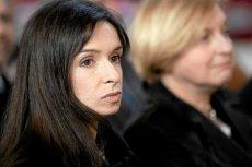 Marta Kaczyńska skrytykowała pomysł ministra Gowina.