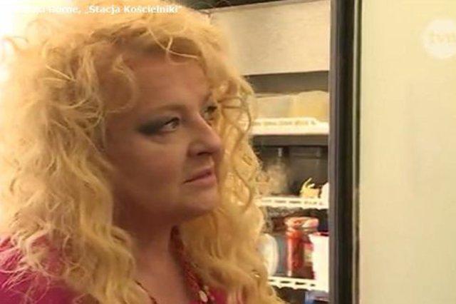 """Magda Gessler wściekła w """"Kuchennych rewolucjach"""""""