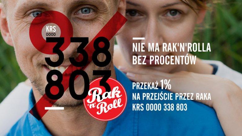 Nie ma Rak'n'Rolla bez procentów. KRS 0000 338 803