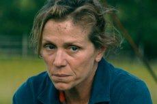 """To już drugi Oscar w karierze Frances McDormand. Pierwszy dostała za rolę w filmie braci Coen """"Fargo""""."""