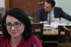 Rodzina Kamili Gasiuk-Pihowicz ma dotować Nowoczesną.