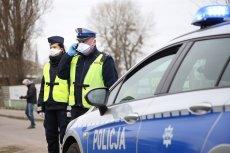 Paweł Wojtunik krytykuje policję za niektóre interwencje w czasie epidemii koronawirusa.