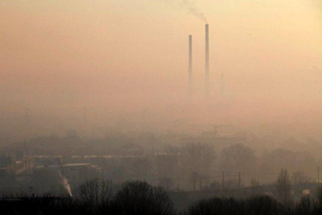 W Polsce padają kolejne niechlubne smogowe rekordy
