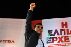 Aleksis Tsipras