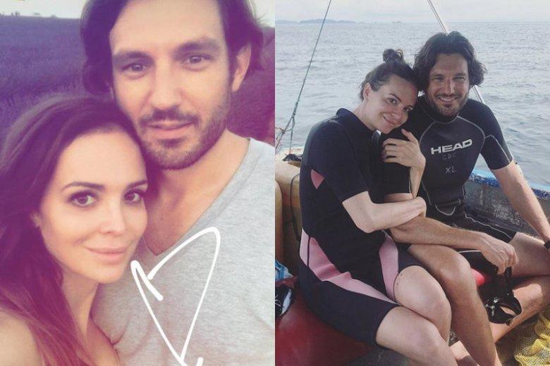 Anna Wendzikowska ogłosiła ostatnio, że jest w ciąży. Kim jest nowy partner gwiazdy?
