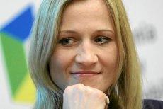 Posłanka PO Iwona Guzowska będzie walczyć w KSW
