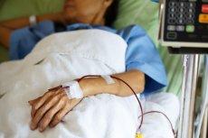 Lek dla chorych na raka trzustki będzie refundowany
