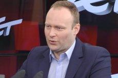 """Marcin Mastalerek, były rzecznik PiS, ostrzega swoją partię: """"trzeba wyciągać wnioski, nie można udawać, że nic się nie dzieje""""."""