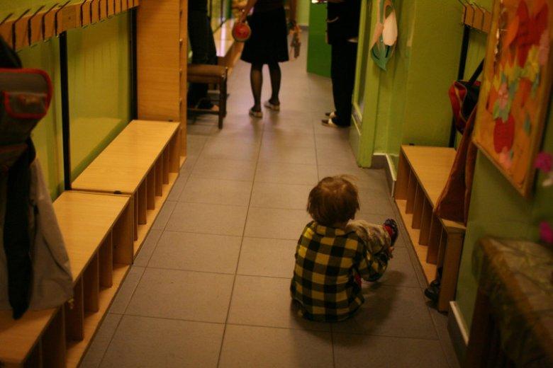 Masturbacja dziecięca to normalne zjawisko wśród przedszkolaków