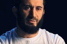 Znany zawodnik MMA opowiedział o zatrzymaniu przez policję.