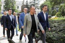 Poseł Łukasz Rzepecki nie chce ubiegać się o mandat posła. Kukiz'15 chciał go wystawić w innym okręgu niż ten, z którego startował poprzednim razem.