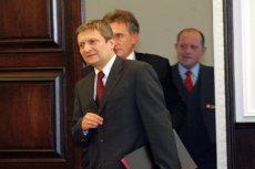 Nawet były minister rządu Prawa I Sprawiedliwości krytykuje to co stało się w sprawie SN.