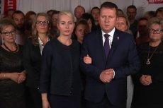 Roman Smogorzewski – za prezydentem Legionowa, który zasłynął seksistowskimi uwagami pod adresem radnych, kobiety stanęły murem.