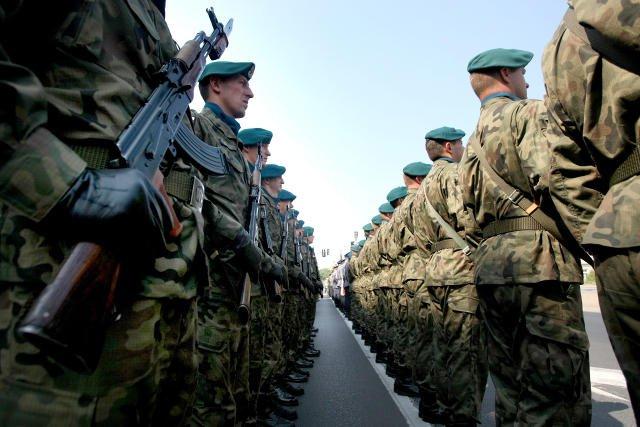 Tegoroczna kwalifikacja wojskowa rozpocznie się już w poniedziałek.