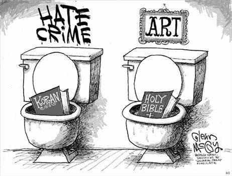 Przestępstwo nienawiści