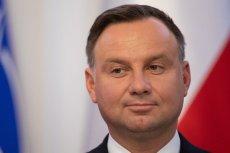 Andrzej Duda o sędziach: – Poziom zakłamania tego towarzystwa i jego hipokryzji mnie osłabia.