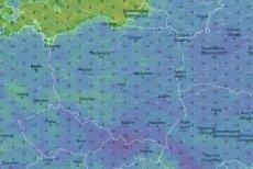 W Polsce już za kilka dni zagości mróz.