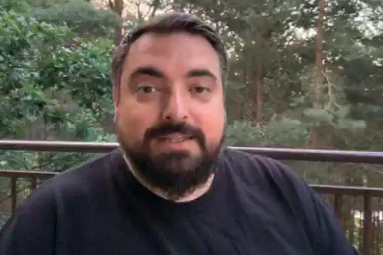Tomasz Sekielski zapowiedział kolejną część filmu o pedofilii w Kościele w Polsce.