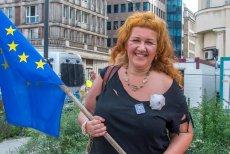 Magdalena Klim to aktywistka związana z tzw. opozycją uliczną