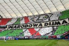 Legia Warszawa pokonała Lecha Poznań 2:1 i zdobyła Puchar Polski.