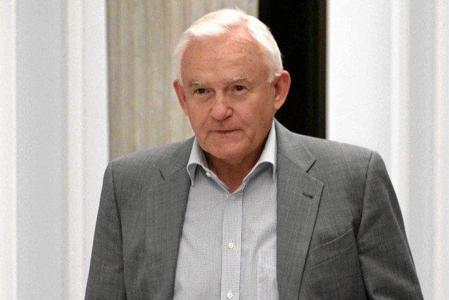 Leszek Miller reaguje na słowa Jarosława Kaczyńskiego