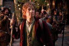 """Kadr z filmu """"Hobbit: niezwykła podróż""""."""