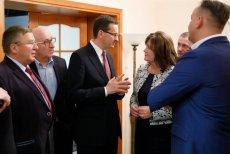 Była posłanka Zwiercian trafiła do Kancelarii Premiera.