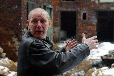Krzysztof Jackowski twierdzi, że odnalazł zwłoki zaginionego mężczyzny z Brzozia dzięki swojemu darowi jasnowidzenia.
