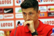 Robert Lewandowski zostanie w Bayernie wbrew swojej woli. Na to wygląda.