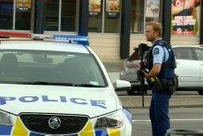 Zamachowcy zabili w Nowej Zelandii 49 osób, a kilkadziesiąt zostało poważnie rannych.