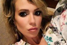 Doda zapytała internautów czy lepiej wygląda bez makijażu