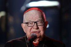 Kardynał Henryk Gulbinowicz trafił do szpitala.